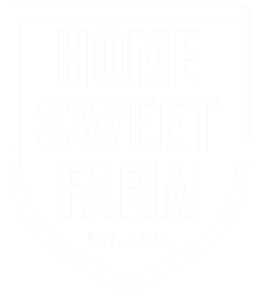 HOME SWEET FARM